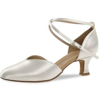 best service 1d026 136aa Schuhe für die Braut - Brautschuhe - Passion-Dance Tanzschuhe