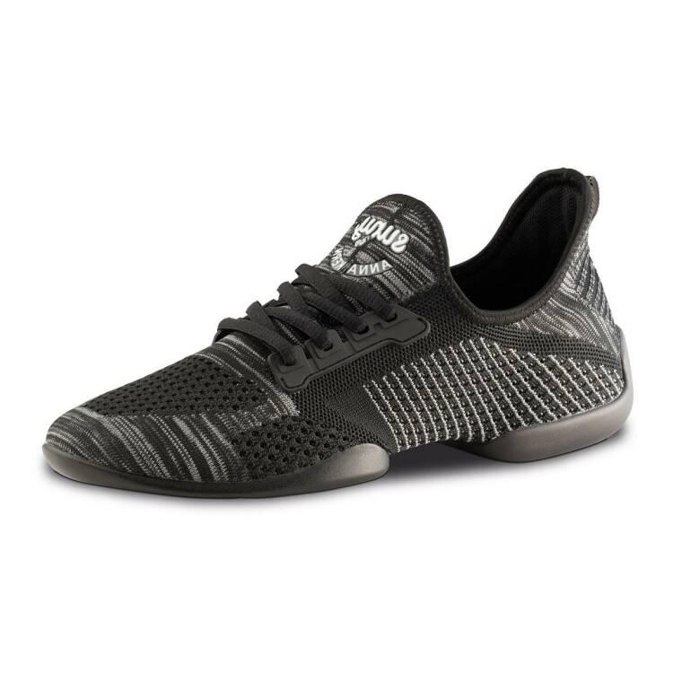 Anna Kern 4010 Pureflex Herren Tanz Sneaker Passion Dance Tanzschuh